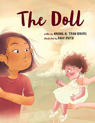 The Doll (English Edition)