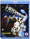 The Hitchhiker's Guide To The Galaxy [Import anglais]