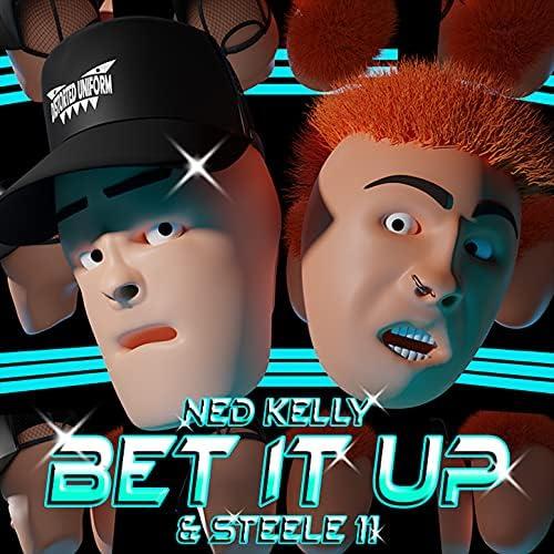 Ned Kelly & Steele 11
