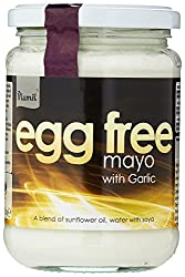 High in essential polyunsaturates No artificial colours, flavours or preservatives Gluten free Cholesterol free Dairy free