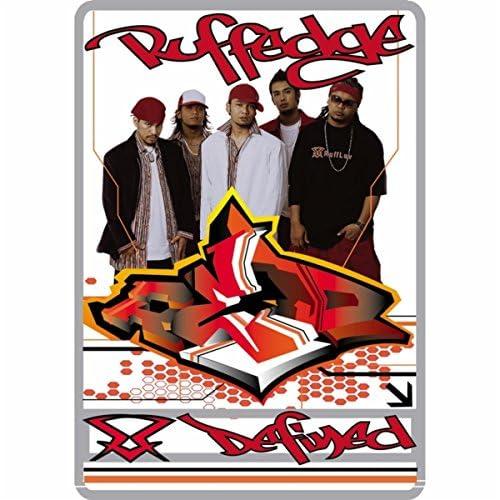 Ruffedge feat. Little Ze