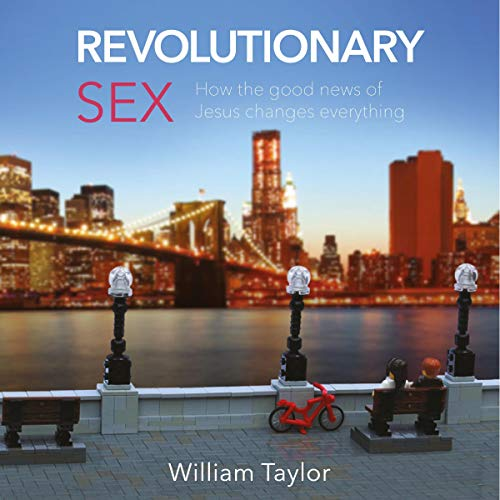 Revolutionary Sex cover art