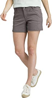 prAna Hallena Shorts