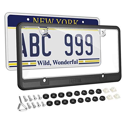 51FseYOrQwL Harley Quinn License Plate Frames