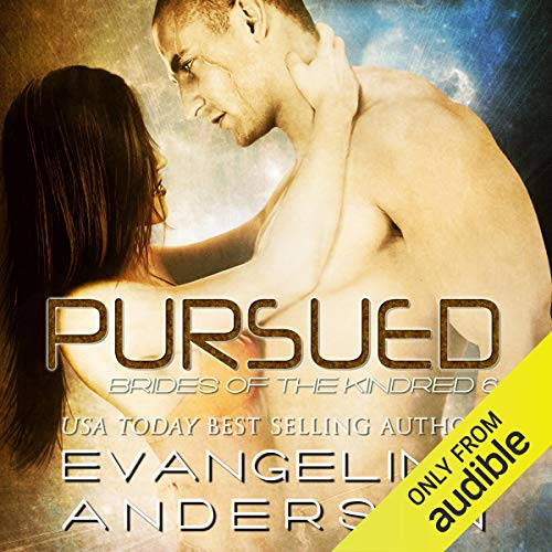 Pursued Brides of the Kindred, Book 6 cover art