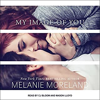 My Image of You audiobook cover art