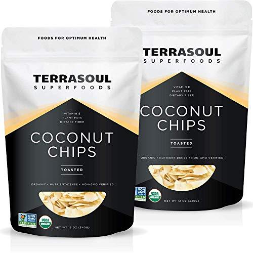 dehydrated coconut chunks - 7