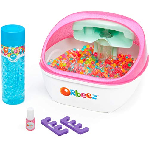 Orbeez - Ultimate Soothing Spa, Pack 1, Foot Spa