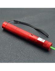 HTHJA High-Power Portable USB Opladen, Outdoor Emergency Indicator, Multifunctionele Led zaklamp rood 8-in-1, LED zaklamp met waterdicht