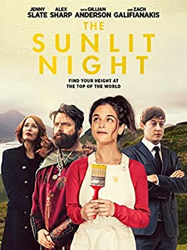 Sunlit Night The