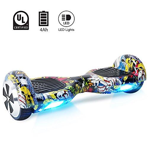 BEBK Hoverboard, 6.5