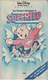 Walt Disney the Premiere Adventures of Superted