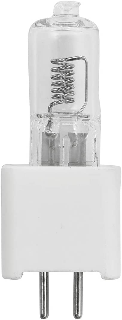 GCA - T4 Bulb Fixed price for sale G5.3 250W Video Max 52% OFF 120V Base