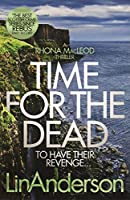 Time for the Dead (Rhona MacLeod)
