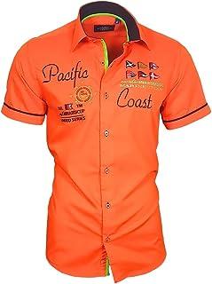 sports shoes 7e3ab 129bd Suchergebnis auf Amazon.de für: Orange - Hemden / Tops, T ...