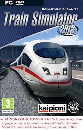 TRAIN SIMULATOR 2013 DELUXE