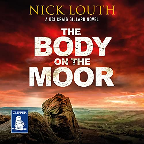 The Body on the Moor cover art