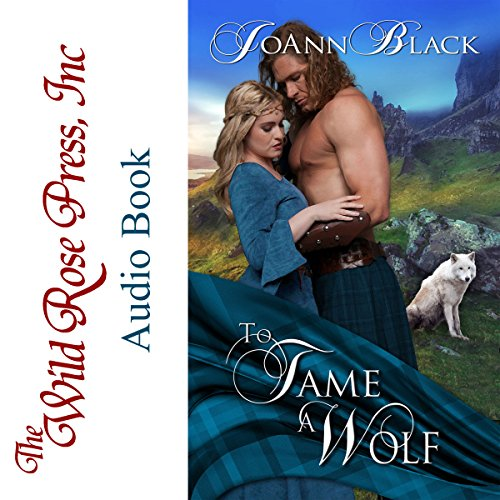 To Tame a Wolf audiobook cover art