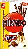 Mikado - Daim Schokokekse Schokosticks Schokoladen - 2x70g