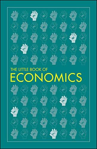 The Little Book of Economics (Little Books) (English Edition)