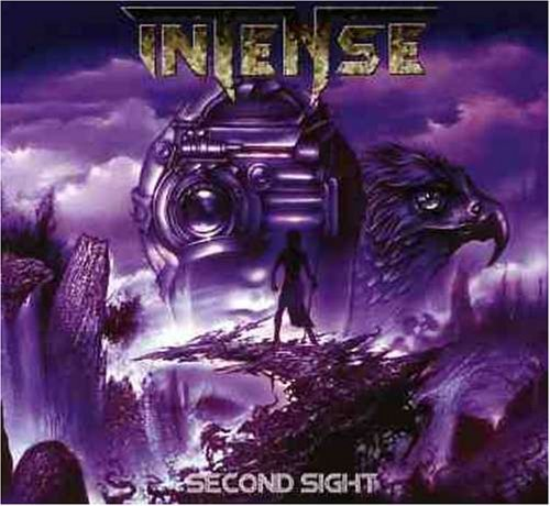 Second Sight by Intense