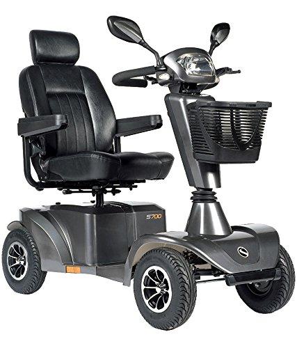 Sunrise Medical de ley 925 SERIE S S700 Scooter Movilidad