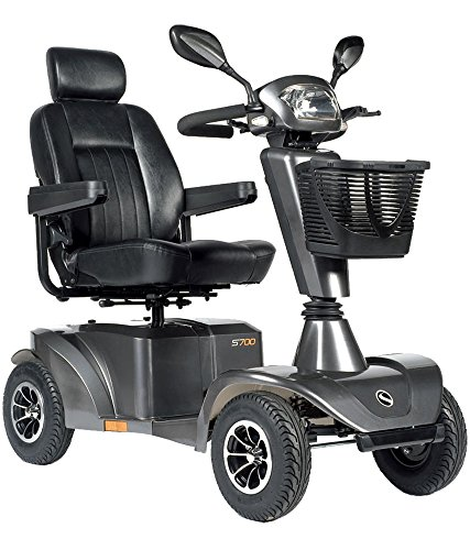 Sunrise Medical Sterling S-Series S700 Mobility Scooter