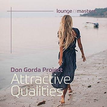 Attractive Qualities