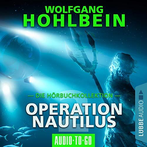 Operation Nautilus 2 cover art