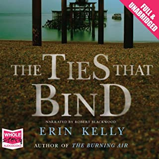 The Ties That Bind cover art