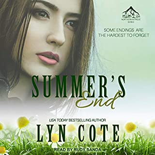 Summer's End     Northern Intrigue, Book 3              By:                                                                                                                                 Lyn Cote                               Narrated by:                                                                                                                                 Rudy Sanda                      Length: 8 hrs and 55 mins     Not rated yet     Overall 0.0