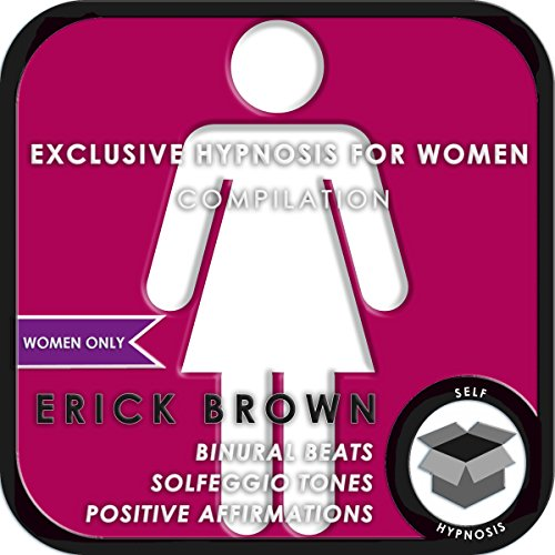 Women Only audiobook cover art