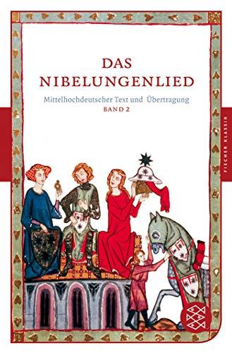 Das Nibelungenlied 2: Mittelhochdeutscher Text und Übertragung: 90132