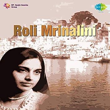 Roli Mrinalini