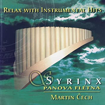 Relax With Instrumental Hits - Syrinx