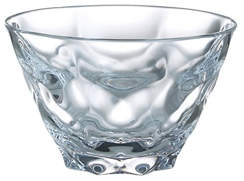 Arcoroc ARC L6689 Maeva Diamant Lot de 6 coupes à glace en verre Transparent 200 ml