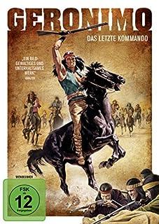 Geronimo - Das letzte Kommando