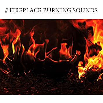 # Fireplace Burning Sounds