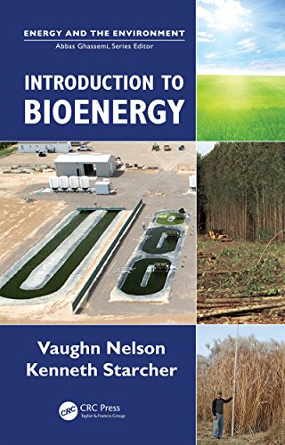 Introduction to Bioenergy (Energy and the Environment)