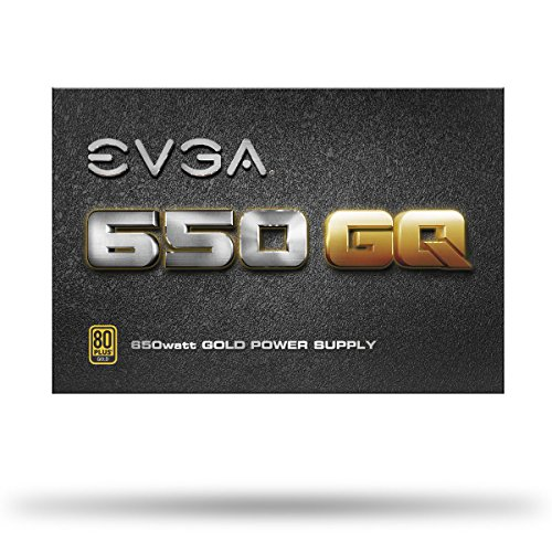 Build My PC, PC Builder, EVGA 210-GQ-0650-V1