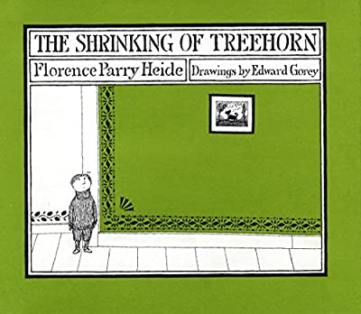The Shrinking of Treehorn is underrated and totally worth reading