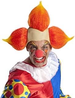 Rubie's Evil Clown Wig - Adult Std.