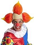 Wig, Evil Clown