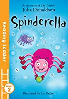 Spinderella (Reading Ladder, Level 2)