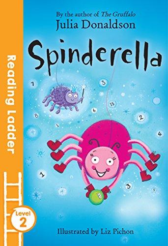Spinderella: Level 2