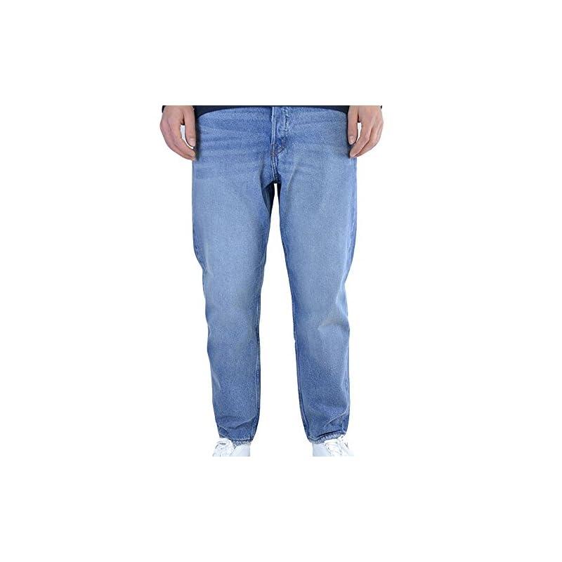 Cheap Monday Jeans Uomo Law 531918 (29 – Blue Heat)