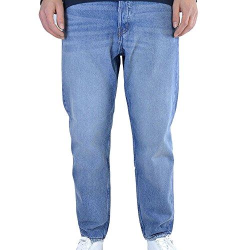 Cheap Monday Jeans Uomo Law 531918 (29 - Blue Heat)