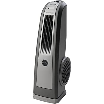Lasko 4924 High Velocity Blower Fan with Handle, 30 Inch, Gray