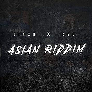 Asian Riddim