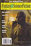 The Magazine of Fantasy & Science Fiction, May-June 2019